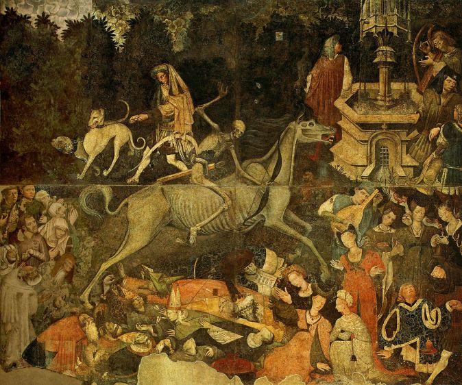 Trionfo_della_morte,_già_a_palazzo_sclafani,_galleria_regionale_di_Palazzo_Abbatellis,_palermo_(1446)_,_affresco_staccato