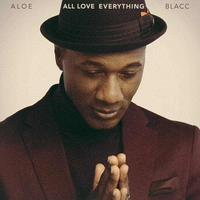 35-Aloe Blacc – All Love Everything