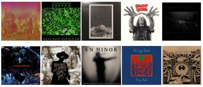 album 2020-musica e furore