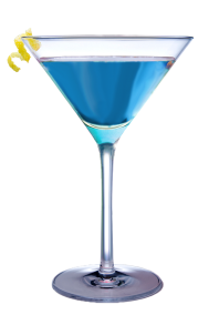 Cocktail-angelo azzurro