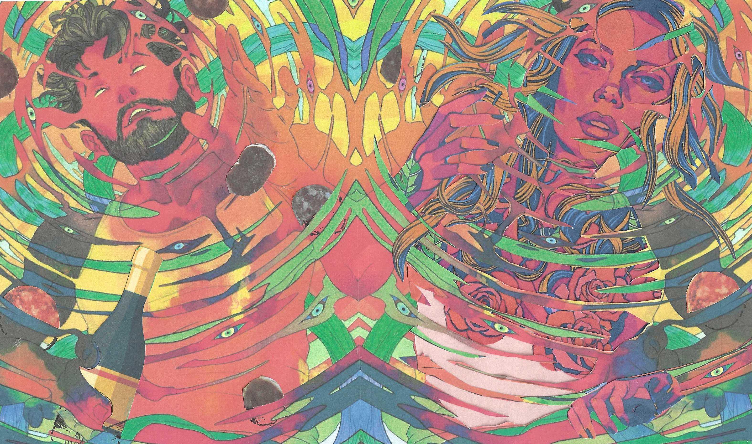 musica e psichedelia