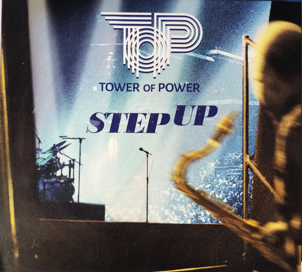 Tower of Power-step-up