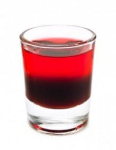 cocktailo blood shot