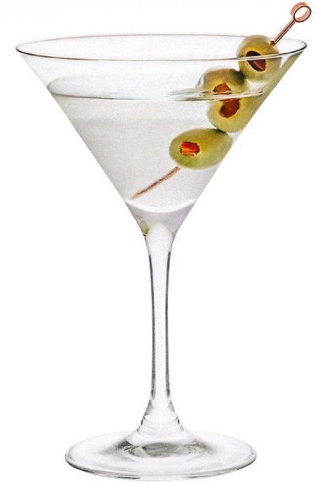 martini dry e musica