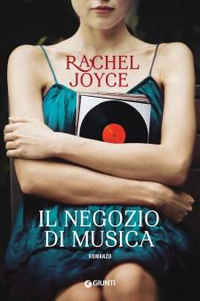 Il-Negozio-di-Musica Rachel Joyce