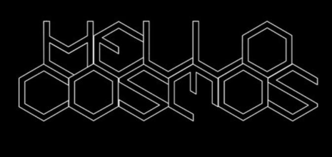 Hello Cosmos – Dream Harder-4