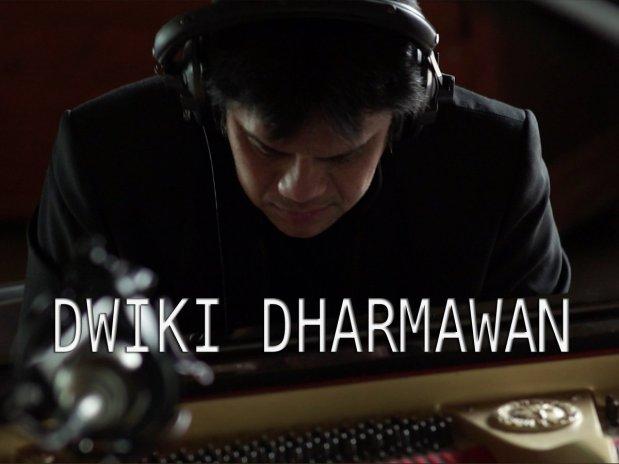 Dwiki Dharmawan – Hari Ketiga-jazz