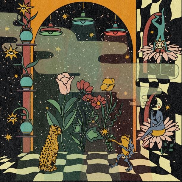 Ryley Walker & Kikagaku Moyo – Deep Fried Grandeur