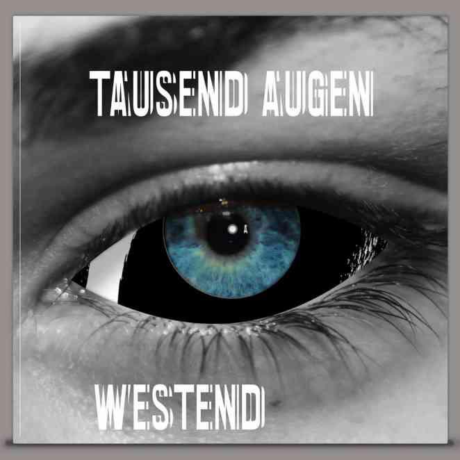 Tausend Augen – Westend-cover-album