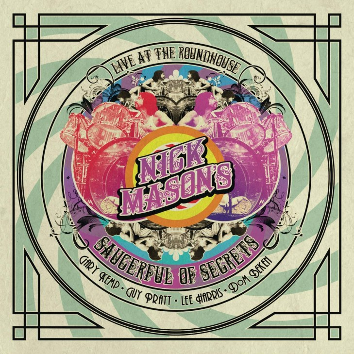 live-11-nick mason's saucerful of secrets live at the roundhouse