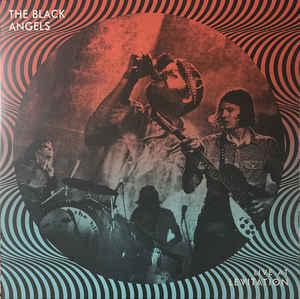 live-4-black angels live at levitation