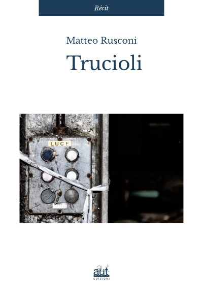 matteo rusconi - trucioli