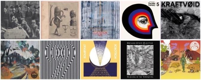 la fascinazione psichedelica-album 2021.b